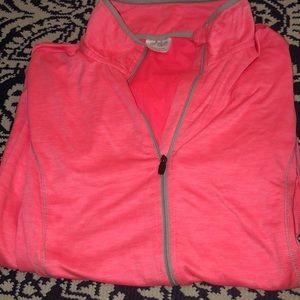 Pink Danskin workout jacket✨